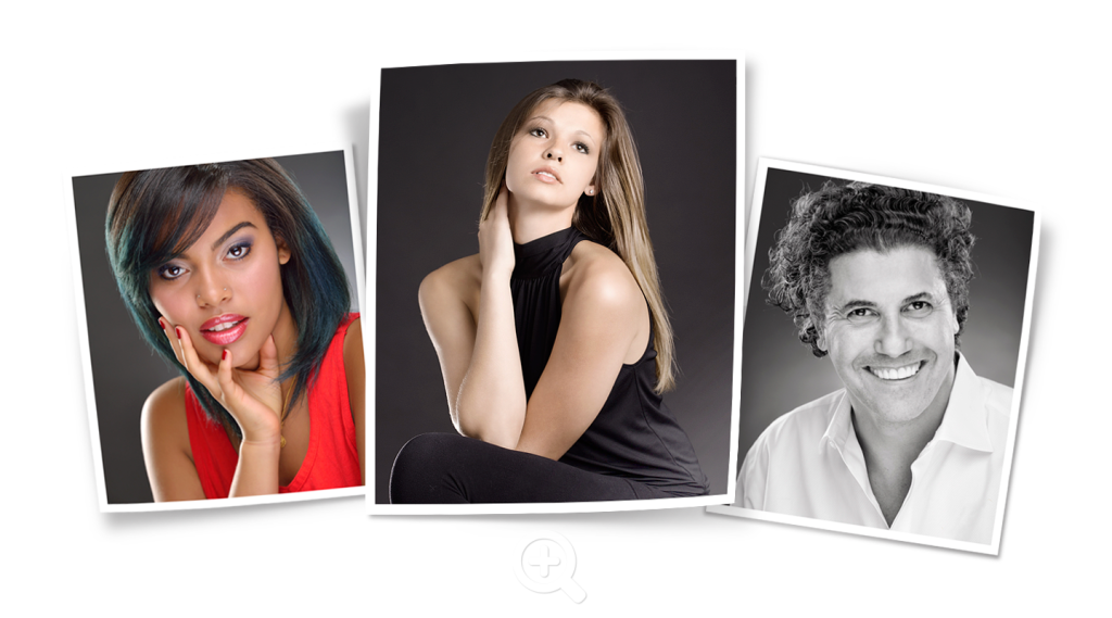 View Our Portfolio of Headshots