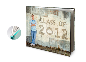 High School Senior Photo Books